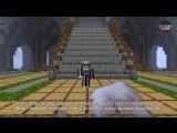 Бендер vs Лололошка 2.Эпичная Рэп Битва в Майнкрафте 2 сезон!