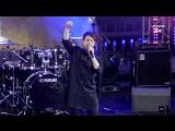 Никита Алексеев - Пьяное солнце - live