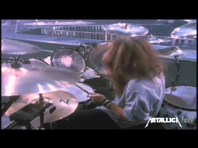 Metallica - Wherever I May Roam (Official Music Video) [HD]