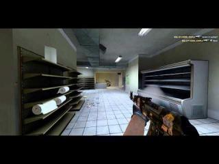 NITO VS MIX 5 kills