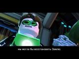 LEGO Batman 3 Beyond Gotham Релизный трейлер