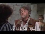 Hermann Prey - Non piu andrai de Le Nozze di Figaro de Mozart (subt