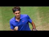 Roger Federer vs Andreas Seppi FINAL Halle 2015 Highlights HD