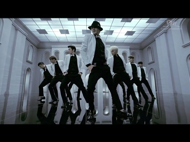 SUPER JUNIOR 슈퍼주니어 'SPY' MV