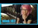 Adam's Song Blink 182 Drum Cover (Mari Voiles Drum Cover of Adam's Song by Blink 182)