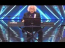 Ray Jessel - Shes Got That P-E-N-I-S AGT 07-01-2014 HD