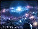 Взрыв молекулы  космос внутри планеты  Документальный фильм 2016