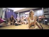 Школа Танца Space Dance мк Елена Яткина