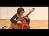 Sabrina Vlaskalic plays D. Aguado- Introduction and Rondo Brilliante Op. 2 No. 2