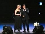Ирина АЛЛЕГРОВА и Алексей ГАРНИЗОВ, МЫ ВДВОЁМ, Творческий вечер Юрия Гарина, 2004