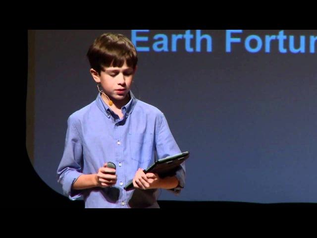 Что может вдохновить лучше, чем ребенок, который добился успеха в программировании?