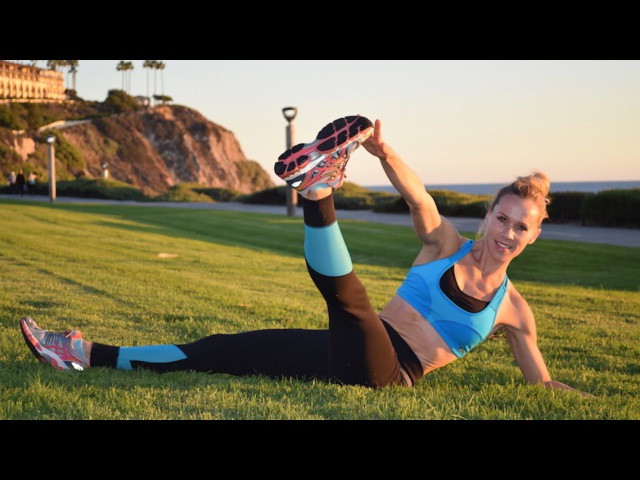 Ab Workout no Equipment Intermediate to Advanced Abs Exercises