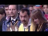Украинский ЖУРНАЛИСТ В ШОКЕ от ответа Путина. Большая пресс-конференция президе...