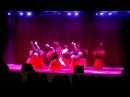 СтудВесна 2013 казахский танец