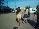 татарский танец=