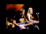 John Mayall Feat. Walter Trout &amp Coco Montoya - Stepping Out - Ames, IA 1987