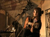 Психея - Лезвием Сердце Live @ Сквот кафе 18.08.11