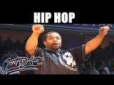 Slow Motion Dance @ JUSTE DEBOUT Hip Hop Show