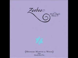 Medeski Martin and wood - Asaliah - Zaebos: Book of Angels Volume 11