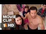 Здравствуй, папа, Новый год фрагмент Daddys Home Movie CLIP - Motorcycle (2015) - Will Ferrell, Mark Wahlberg Comedy HD