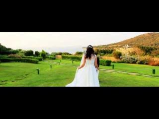 Свадьба на Сардинии - Wedding in Sardinia