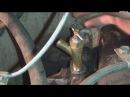 Замена крана отопителя на УАЗ 31519