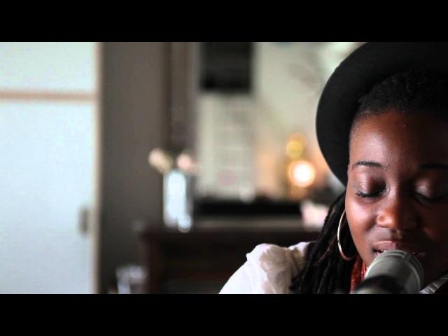 Tawiah - Candy Rain (Live In Studio)