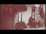 Казнь на Гильотине  Эжена Вейдмана(архивная съёмка)