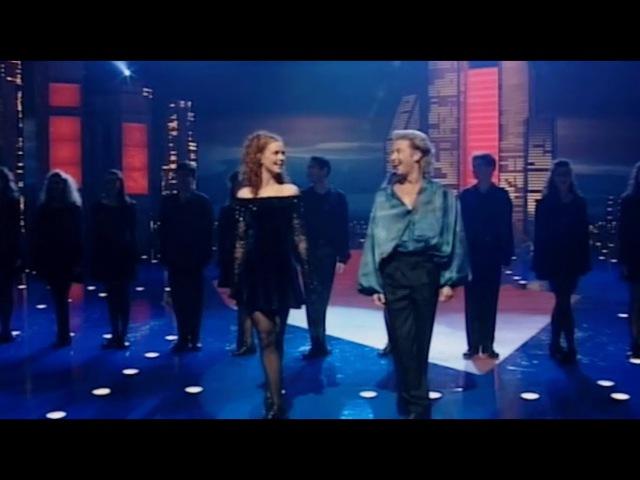 Riverdance at the Eurovision Song Contest 30 April 1994, Dublin Riverdance20