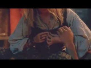 Hannah New sex scene in black sails 0103