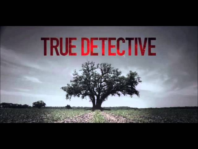 True Detective - Intro Opening Song - Theme (The Handsome Family - Far From Any Road) LYRICS