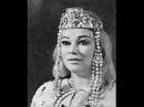 Bela Rudenko sings Glières Coloratura Concerto 1st mvt.