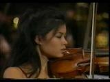 Vanessa-Mae Carmen of Bizet part 8