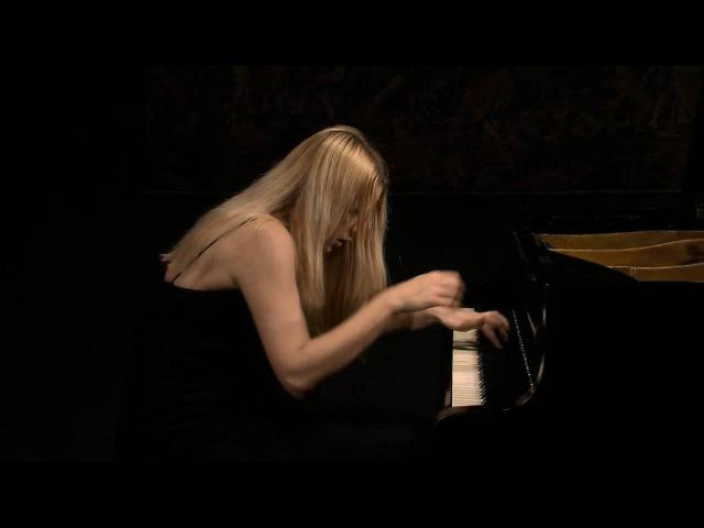 Валентина Евгеньевна Лисица - Бетховен ,Соната Op 57 Appassionata Mov3