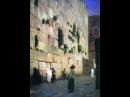 Иерусалим, Стена Плача. Израиль: видео экскурсии