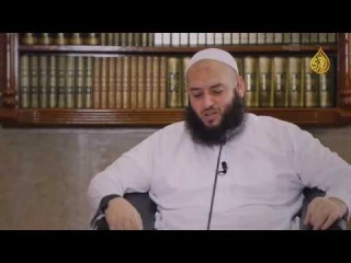 Умар аль-Банна - Стремление к раю