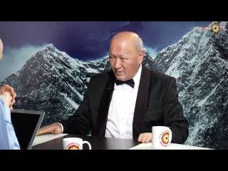 Мирзакарим Норбеков на Баланс-ТВ!