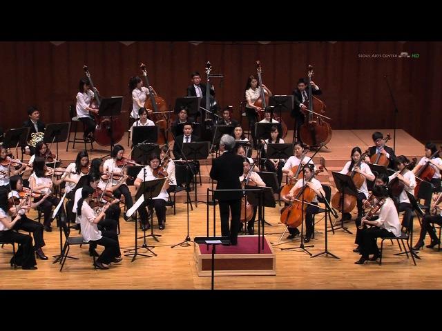 W. A. Mozart┃Serenade No.13 in G Major, K.525_Eine Kleine Nachtmusik_Encore