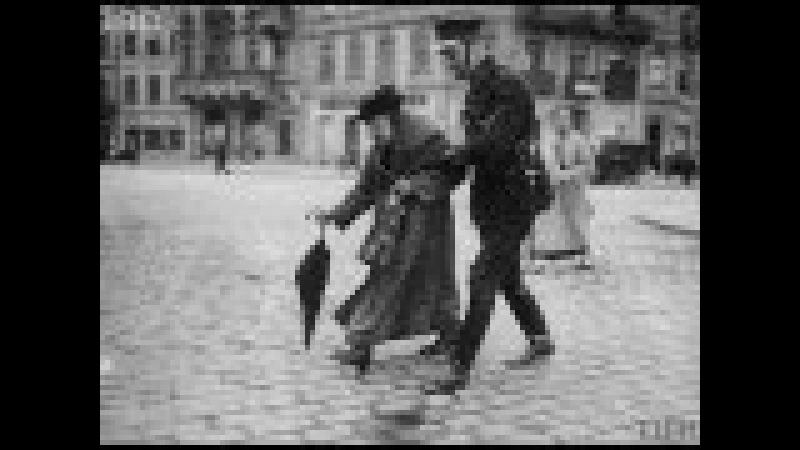 Polish Tango 1935 Tadeusz Faliszewski - Jak dawniej (A. Gold)