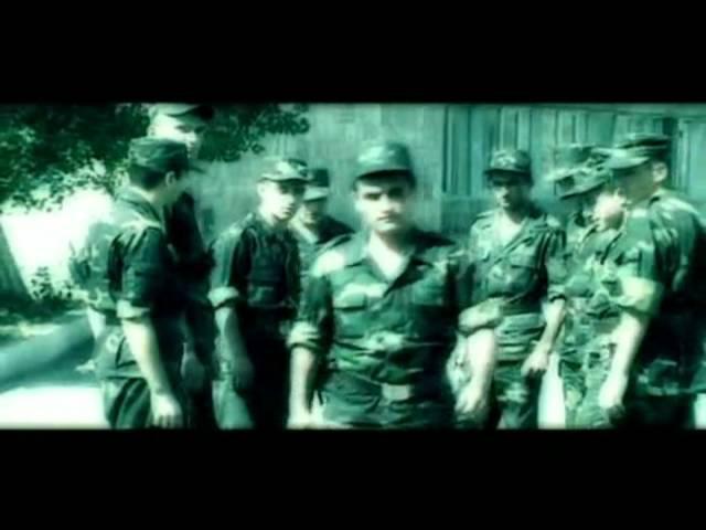 Mre feat Hermine Ax Banak Official Video HD