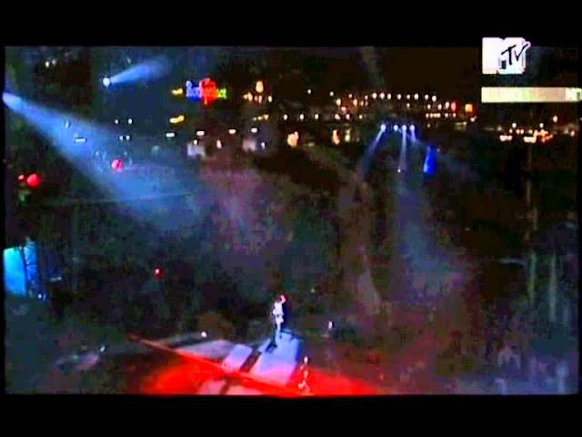 Limp Bizkit - Break Stuff Live At Rock Am Ring 2001 HD