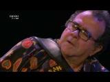 Ришар Гальяно (Richard Galliano) Фестиваль в Сен Прексе (Jazz), 2013 (Mezzo Live HD)