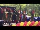 Смуглянка военный танец. Исполняет Серебряная ночь