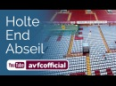 Footage of a Holte End abseil for Acorns Children's Hospice