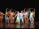 Каменный цветок. Театр балета Юрия Григоровича. Краснодар (02.03.2016)