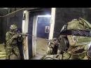 Shoot-House Assault • U.S. Army Special Operators Polish SOF