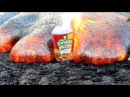 6-13-13 - 3 Hawaii Kilauea Volcano Puu Oo Vent Lava Flow Nikon D800
