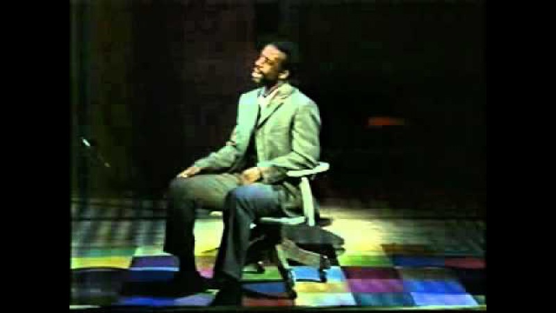 Company - Donmar Warehouse 1996 - Have I Got A Girl For You