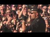 Eisbrecher - Schwarze Witwe (HD) official (Crazy Clip TV 234 live 6 Cams 2012)