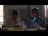 Человек дождя/Rain Man (1988) Фрагмент (дублированный)